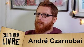 Cinco Sons de André Czarnobai