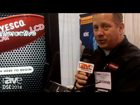 DSE 2014: Cradlepoint Technologies Demos Its Cradlepoint Core Product with 4G and Wi-Fi Connectivity