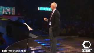 Catalyst Atlanta 2011 | Jim Collins