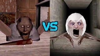 Granny vs House Of Slendrina