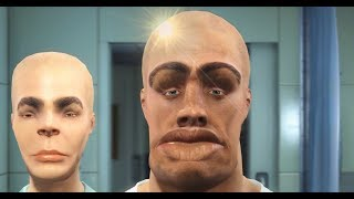 Fallout 4 OP Shotgun Build