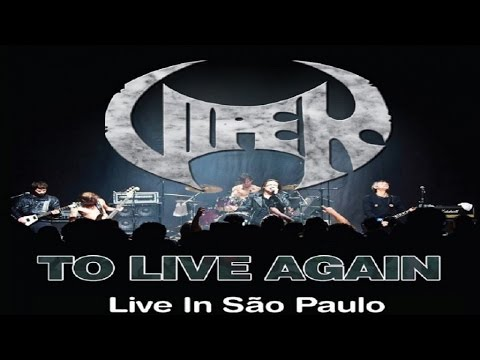 Viper - Living For The Night - Official Video