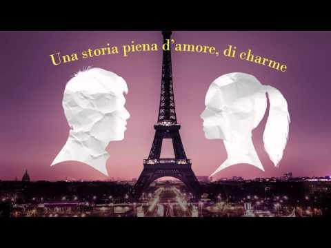 Una piccola libreria a Parigi – Nina George | Booktrailer