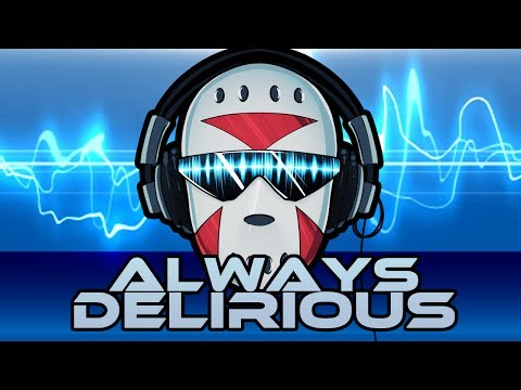 """""""Always Delirious"""" Music Video By The SpacemanChaos"""