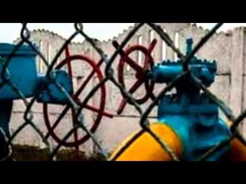 Ukraine Crisis: Kiev Faces Halt Of Russian Gas Supplies