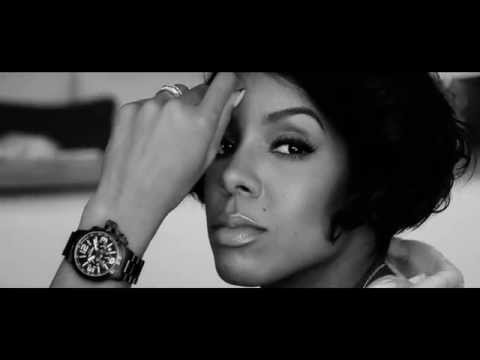 Kelly Rowland Captivates in New TW Steel Commercial