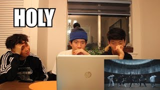 "download lagu Korean Non Kpop Fan Reacts To Stray Kids ""hellevator"" gratis"