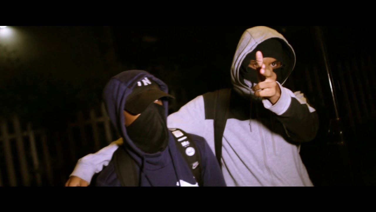 Lankz x Demon S - Opps On Me (Music Video)   @MixtapeMadness