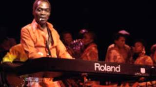 Fela Kuti - Look and Laugh (1&2)