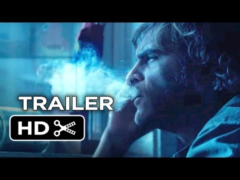 Inherent Vice Official 'Paranoia' Trailer (2014) - Paul Thomas Anderson Movie HD