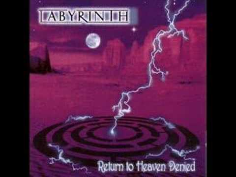 Labyrinth - New Horizons