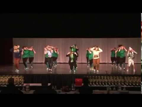 WIZARD OF OZ Hip Hop group