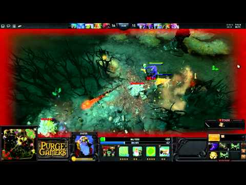 Purge Owns with Sniper (Tips)