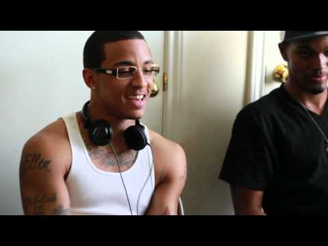 Behind The Beat W  Sound M.o.b. & Kirko Bangz - drank In My Cup video