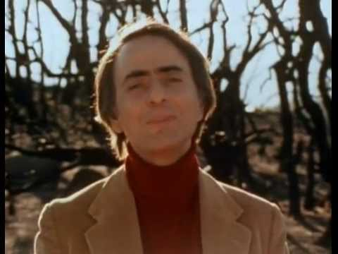 Carl Sagan's: Cosmos Part 4 - Heaven and Hell