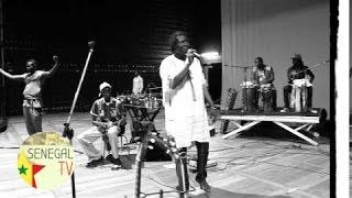 Belle chanson de thione chantée par Yoro Ndiaye