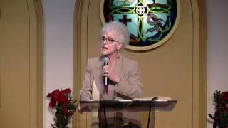 The Secret to Faith that Works By Bishop LaDonna Osborn ||Feb. 19th 2017