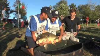 Italian Fishing TV - XVI Carp Fishing world championship