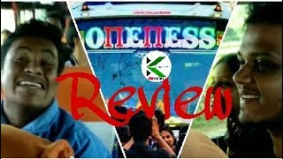 Oneness Travels Review By Buddies of Amrita school of Biotechnology