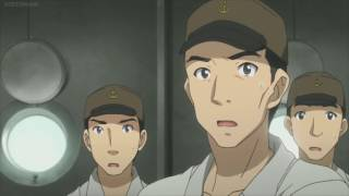 Strike Witches the movie this must be how hartmann feels