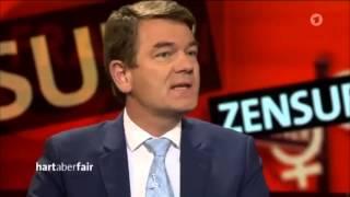 """Ukraine-Berichterstattung: Jörg Schönenborn gibt zu! Wir hatten Druck von """"organisierten"""" Gruppen"""