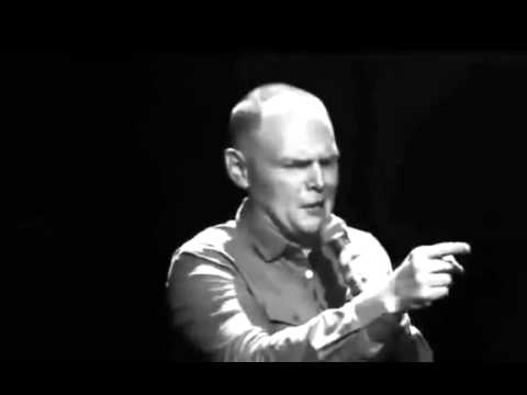 BILL BURR OLD AGE AND RACISM