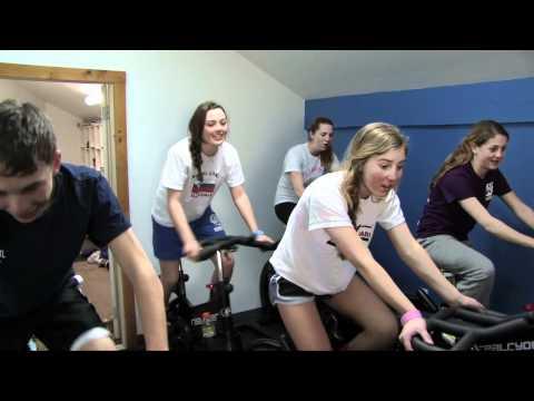 Sugar Bowl Academy on RealRyder - 04/18/2011