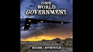 ONE WORLD GOVERNMENT : GODS OF EDEN
