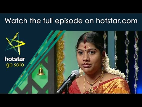 Best Of Bhakthi 2015 | Episode 20