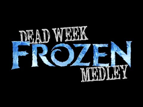 Frozen Medley--Finals Edition