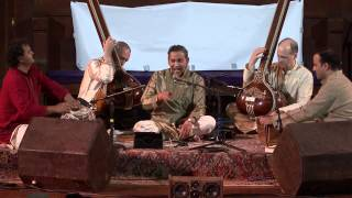 Chhandayan's All-Night Concert NYC 2013 of Indian Classical Music