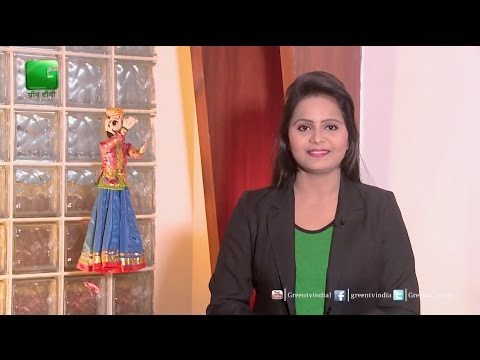Des Diary: 25th January 2017 - Full Episode Green TV