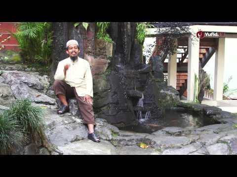 Video Nasehat: Berdakwah Dengan Akhlak - Ustadz Ahmad Zainudin