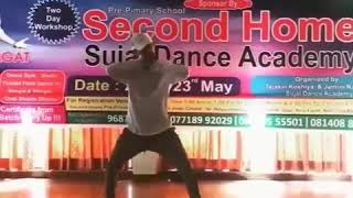 mercy covey by piyush bhagat second home sujal dance academy