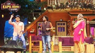 Arijit Singh On The Kapil Sharma Show