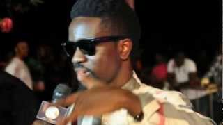 A LETTER FROM GOD TO SARKODIE(SONG) by Christ Image