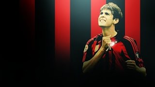 "Ricardo ""Kaká"" - The Wizard of Milan"