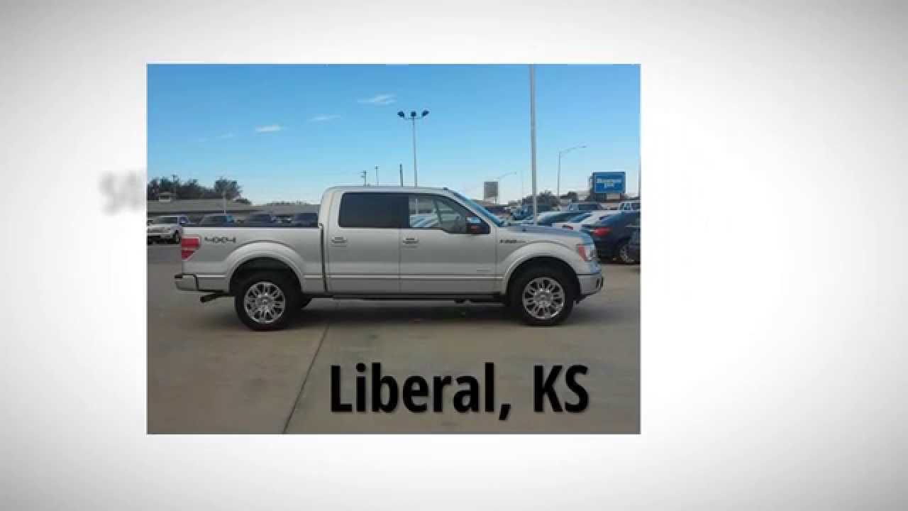2011 Ford F150 Platinum 4x4 Youtube