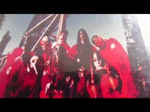 Slipknot - Dead On The Inside (Very Rare)