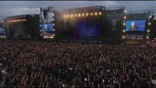Avantasia - Reach out for the light (feat. Michael Kiske)  WACKEN 2011 LIVE