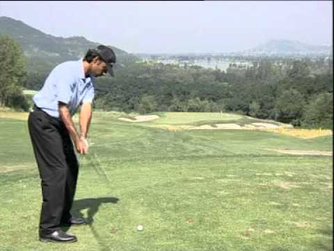 Golf Tour, Golf Courses, Kashmir, India - Indian Golf Travel & Tours Video