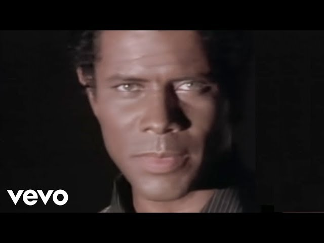 Gregory Abbott - Shake You Down Official Video