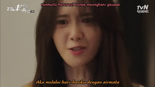 Kim Bo Hyung SPICA - Today INDOSUB+ROM The K2 OST F