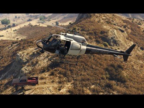 Grand Theft Auto V Тестируем GTX 980 Ti