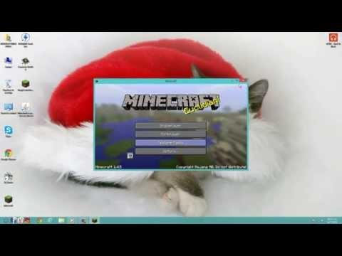 Descargar minecraft (!Actualizable!1.4.6 HD)(PIRATA)