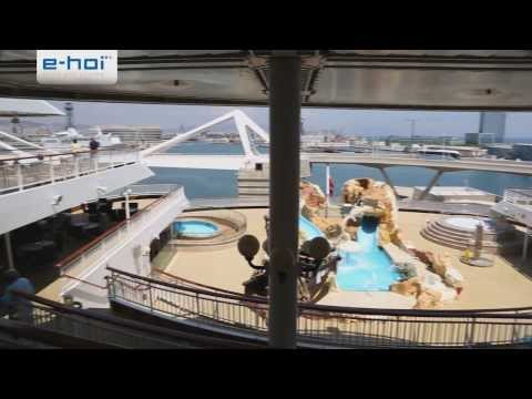 Norwegian Spirit Video