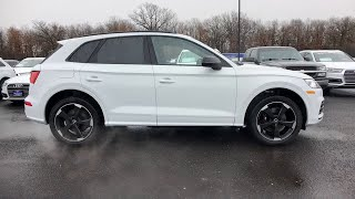 2019 Audi SQ5 Lake forest, Highland Park, Chicago, Morton Grove, Northbrook, IL A190452