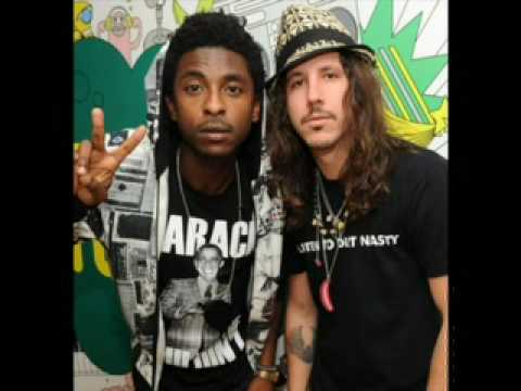 Shwayze - Sally Is A... - w/ Lyrics - Album Official Song [Not Official Video]