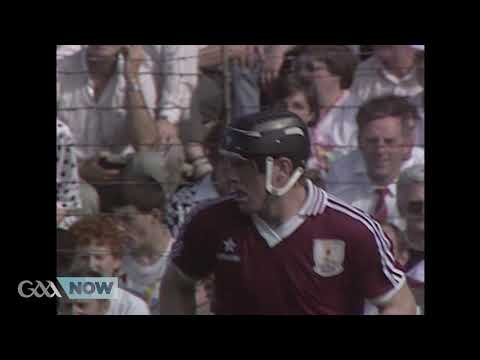1990 All-Ireland Senior Hurling Final: Cork v Galway