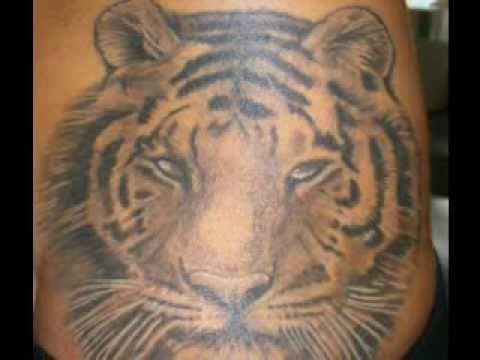 Larry farley metro detroit tattoo artist ferndale mi for Best tattoo artists in michigan